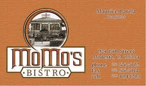 Momo Business Cards Printing Visual Horizons Custom Signs