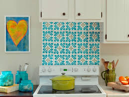 Backsplash Tile Paint by Kitchen Makeover Ideas And How To Projects Diy