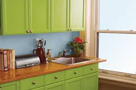 Kitchen Cabinet Door Paint Kitchen Cabinet Door Painting Ideas Zhis Me
