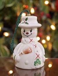 belleek living santa sleigh votive christmas decorations