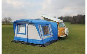 Bongo Tailgate Awning Ten Camper Van Awnings To Increase Your Outside Living Space