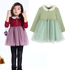 new years dresses for kids 2018 2015 summer kids dress lace bow dresses