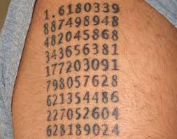 11 great geeky math tattoos mental floss