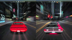 Dodge Challenger Concept - need for speed world dodge challenger concept youtube