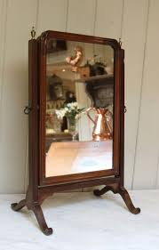 antique dressing table with mirror antiques atlas 19th century mahogany dressing table mirror