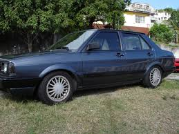 volkswagen fox 1990 my first car back when i was in high