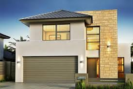 narrow lot houses narrow lot houses perth 10m designs renowned