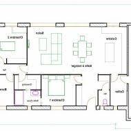 plan maison 120m2 4 chambres plan maison 120m2 4 chambres gallerie maisons bois plan de