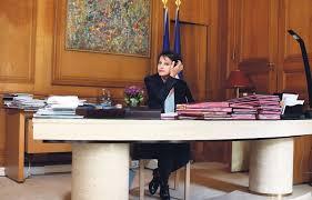 le de bureau 馥 50 以身嗜法 法國迷航的瞬間j hallucine les bureaux de nos ministres