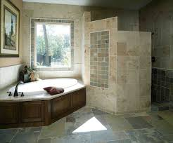Bathroom Corner Shower Ideas Master Bathroom Corner Shower Ideas Homedesignlatest Site