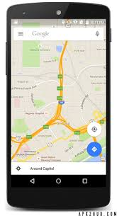 maps apk version maps navigation v9 34 1 all versions mod android