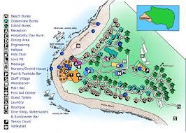 fiji resort map castaway island resort island escapes