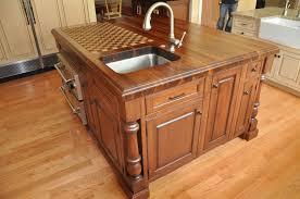 custom made kitchen islands kitchen wooden kitchen island ideas custom island cost custom built