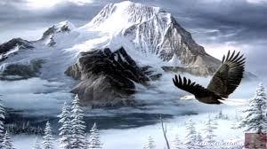 vangelis across the mountains youtube