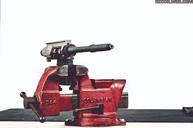 ar armorer tools recoil