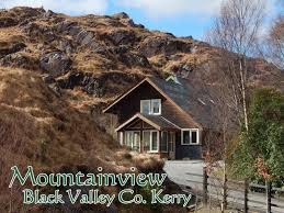 Killarney Cottage Rentals by Self Catering Black Valley Killarney Co Kerry Ireland