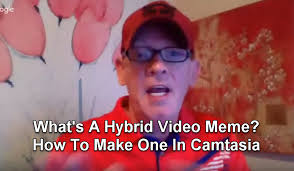 Meme Video - what s a hybrid video meme here s why how to make one scary simple