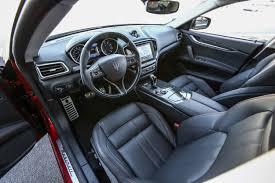 maserati ghibli red interior maserati ghibli diesel review in pictures maserati ghibli 2016