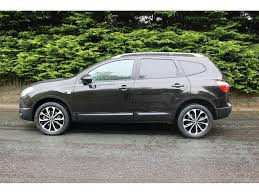 nissan qashqai automatic for sale nissan qashqai 2 0 plus 2 dci n tec plus 5dr automatic for sale in