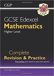 new gcse maths edexcel complete revision u0026 practice higher