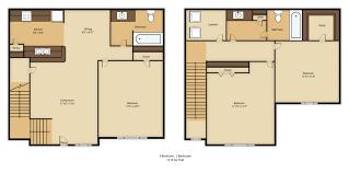 prairie ranch apartments floor plans rosemont at meadow lane apartments 4722 meadow street dallas tx