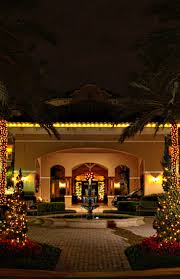 putting up christmas lights business 44 best roofline holiday lighting images on pinterest christmas