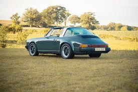 porsche 911 3 2 for sale porsche 911 sale uk buy porsche at auction