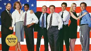 Seeking Best Episodes Best Episodes Countdown 9 The West Wing Two Cathedrals