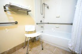 Bathroom Shower Chair Accessible Bathtub Shower Handicap Bath Showers Handicap Bath And