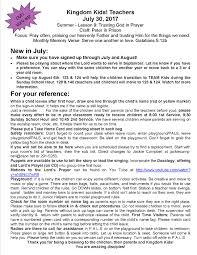 cedar springs presbyterian church knoxville tn u003e lesson for july