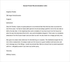 21 recommendation letter templates u2013 free sample example format