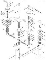 Peerless Kitchen Faucet Parts Peerless Kitchen Faucet Parts Diagram Images Kitchen Sink Faucet