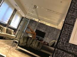 kardashian bedroom kourtney kardashian taunts scott disick with bedroom photo the