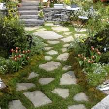 No Grass Landscaping Ideas Appealing Small Backyard Landscaping Ideas Without Grass Pics