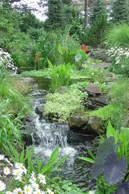 best 25 garden stream ideas on pinterest modern pond backyard