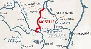 moselle moselle river moselle waterways com