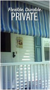 Awning Valance Curtains Shades And Valances U203a Canvas Specialties U2039 Awnings In