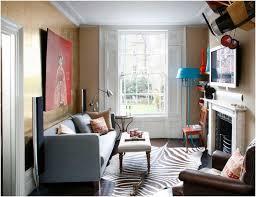 kleines wohnzimmer einfache moderne ideen für kleine wohnzimmer um die augen zu täuschen