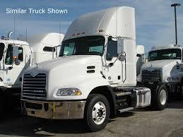 mack trucks 2018 mack cxu612 single axle daycab for sale 285876