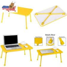 Laptop Mini Desk Laptop Table For Bed Superjare Portable Standing Desk Foldable