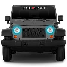 tuning jeep wrangler predator 2 for jeep wrangler jk tj and grand diablosport