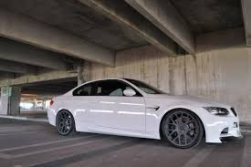 Bmw M3 Coupe - avus performance eyes the bmw m3 coupe updated