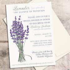 lavender wedding invitations lavender wedding invitation printable invitation purple