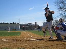 bentley college baseball baseball