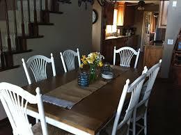 Farm Table Kitchen by 47 Best Farm Tables Images On Pinterest Farm Tables Kitchen