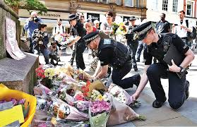 england terror attack manchester police hunt for accomplices