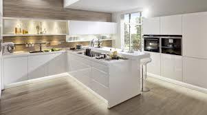 credence cuisine blanc laqué credence cuisine blanc laque 6 cuisines 233quip233es nolte