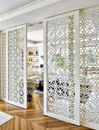 room partition designs custom made timber panels in living room by sevimli mimarlik