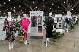 Fashion Show Floor Plan by Magic February Ubm Fashion