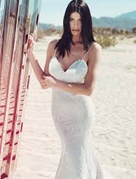 lauren elaine prism sequin wedding dresses and bridal gowns